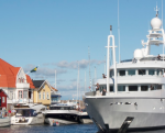 Smögenbryggans Gästhamn