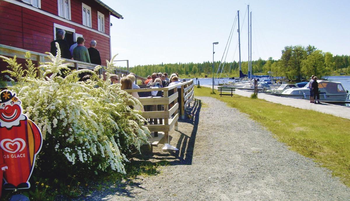 Furögrunds Gästhamn