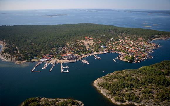 KSSS Sandhamn Gästhamn
